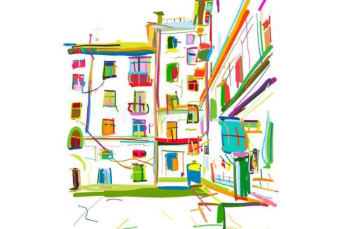 old-apartment-house-sketch-your-design-vector-illustration-old-apartment-house-sketch-your-design-168075849
