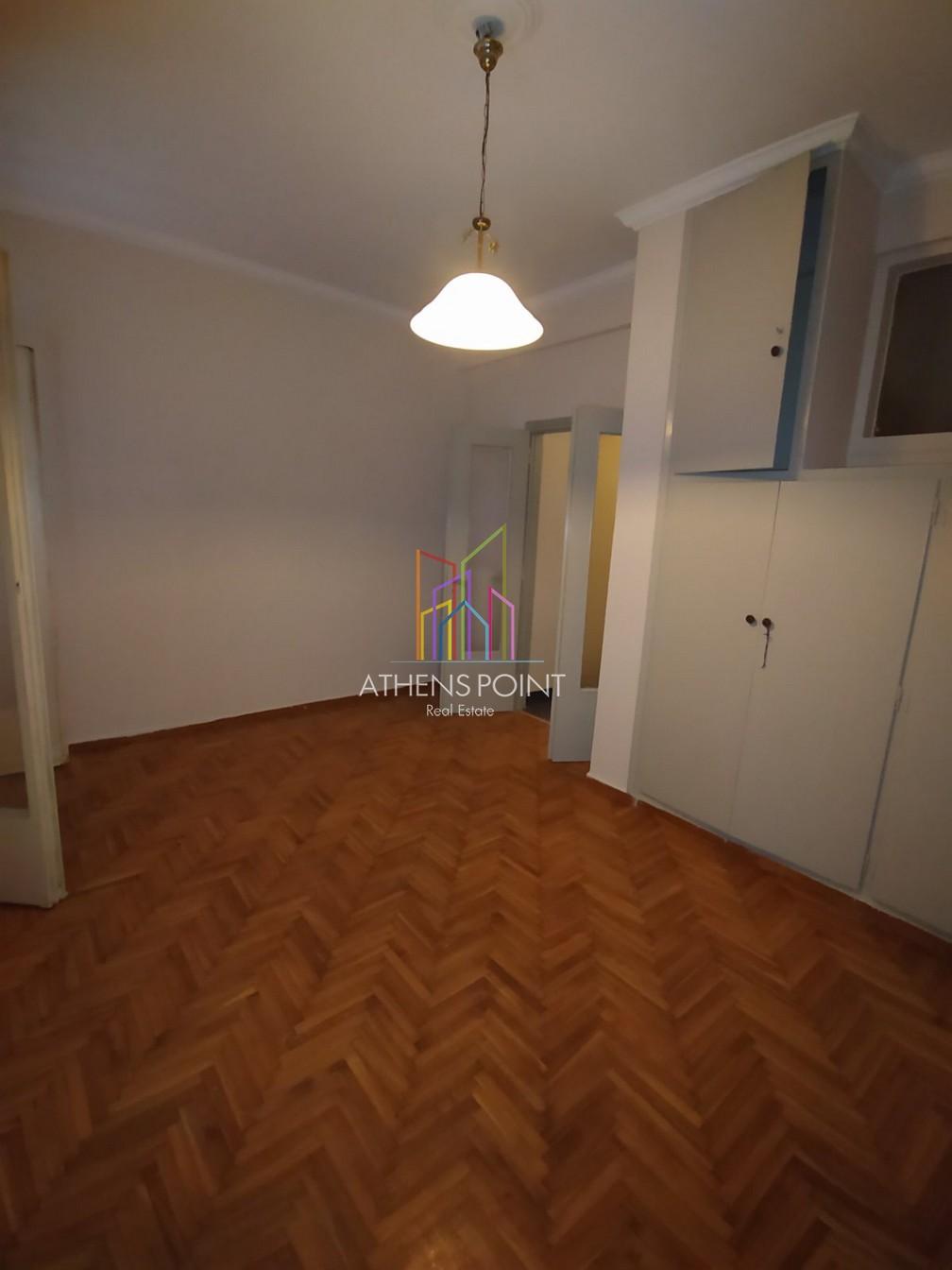Πωλείται διαμέρισμα στη περιοχή Γκύζη 39 τμ