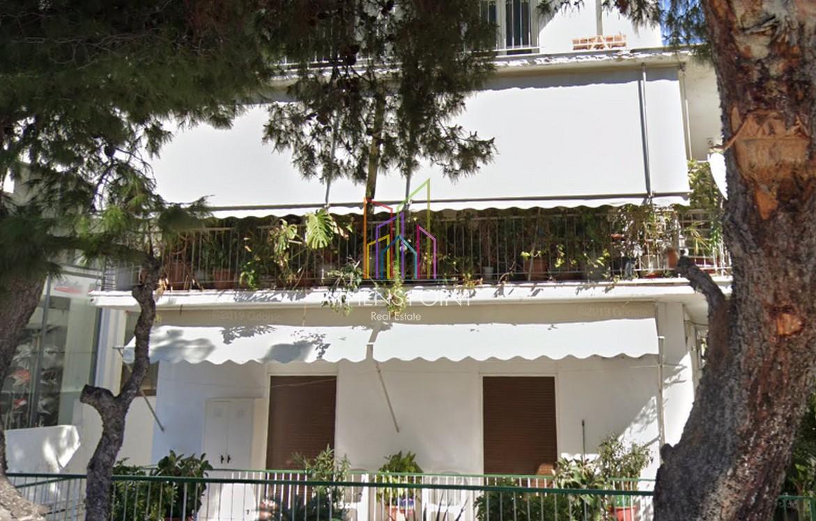 Πωλείται διαμέρισμα 77 τμ στο παλαιό Φάληρο