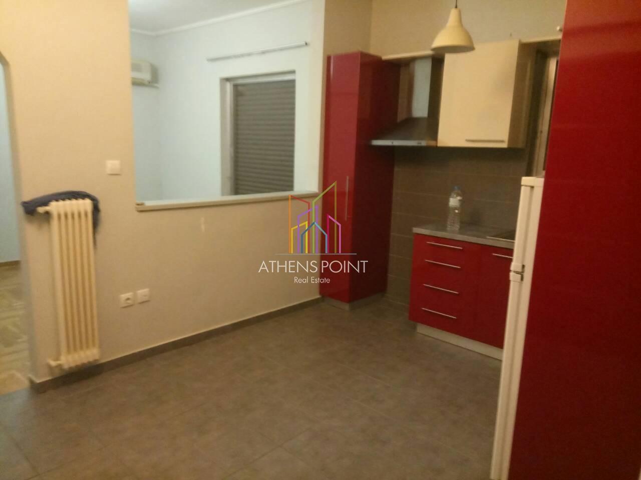 Πωλείται διαμέρισμα ημιώροφου 53τμ στον Άγιο Αρτέμιο