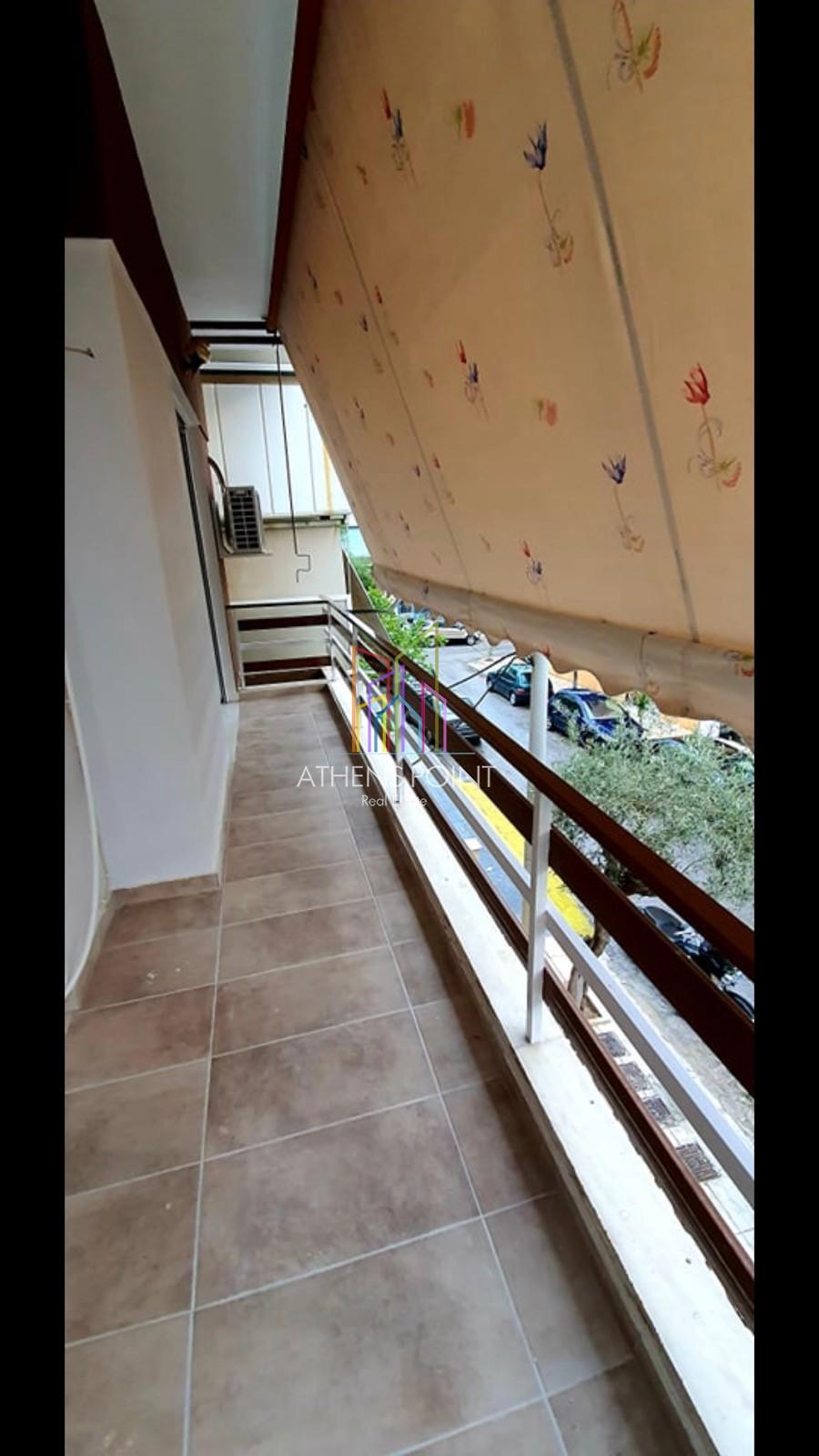 Πωλέιται διαμέρισμα 70 τμ στην Αμφιάλη