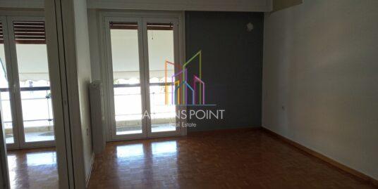 Ενοικιάζεται διαμέρισμα 95 τμ στο Παγκράτι, πλατεία Βαρνάβα