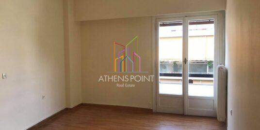 Ενοικιάζεται διαμέρισμα στο Παγκράτι 127 τμ πλατεία Βαρνάβα