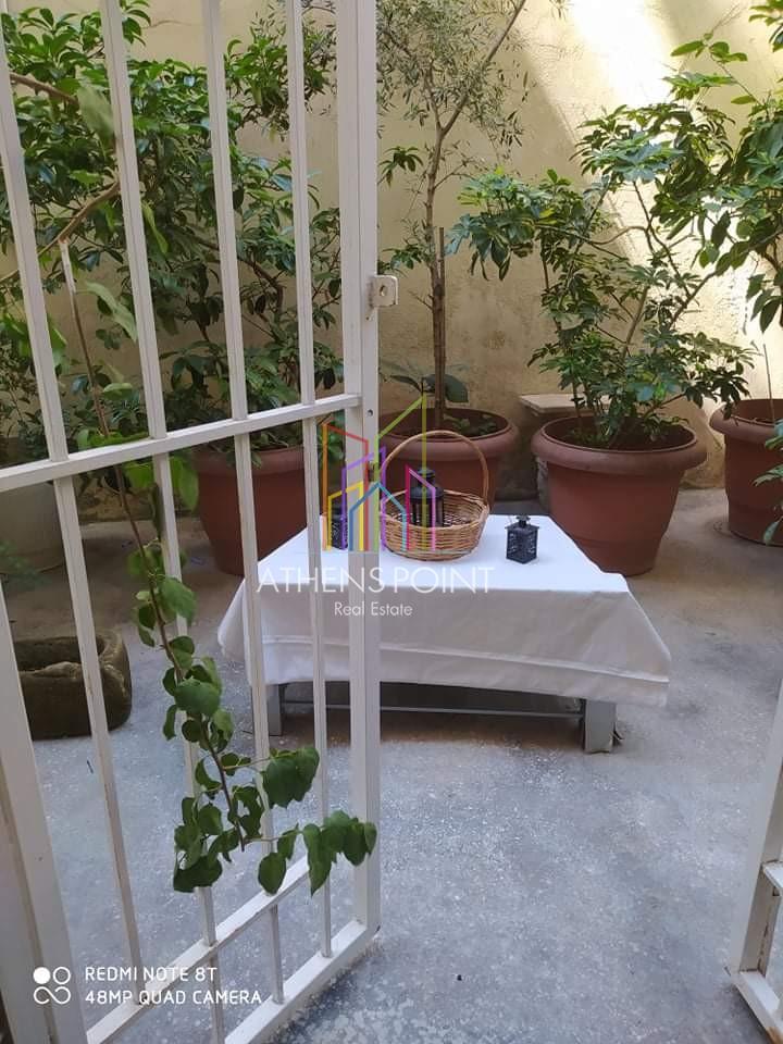 Ενοικιάζεται διαμέρισμα 35 τμ στο Παγκράτι