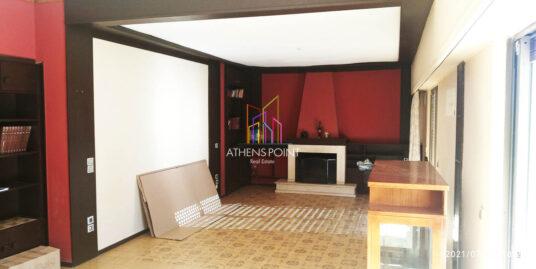 Πωλείται οροφοδιαμέρισμα 5ου στου Ζωγράφου 130 τμ